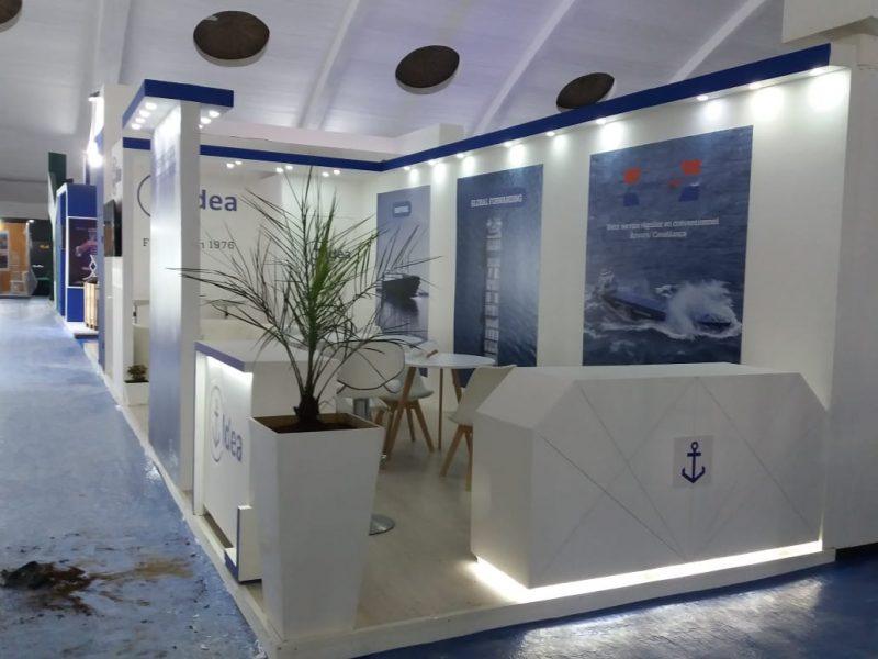 Idea Maroc - 24 m2 | 2019